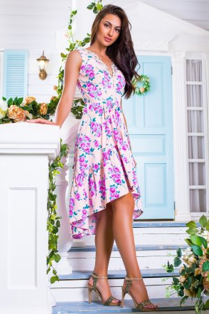 Medini Original. Платье. Артикул: Джулия C