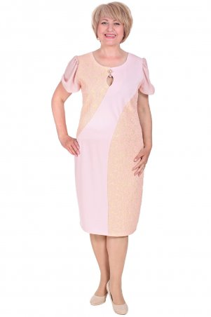 Alenka Plus. Платье. Артикул: 1432