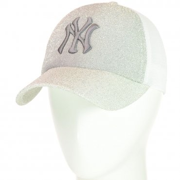 Cherya Group: Бейсболка BTH18106 светло-серый - главное фото
