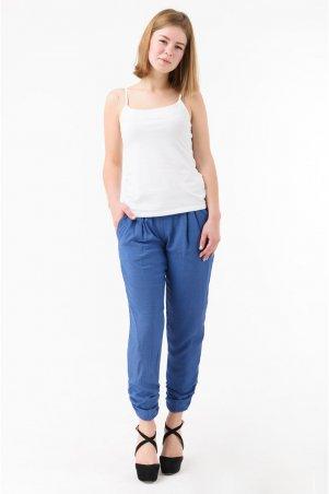 Caramella. Летние женские брюки батал. Артикул: CR-10147-6