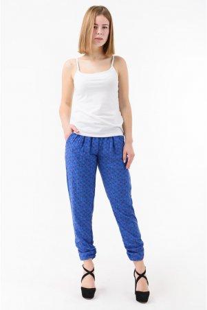 Caramella. Летние женские брюки батал. Артикул: CR-10147-8