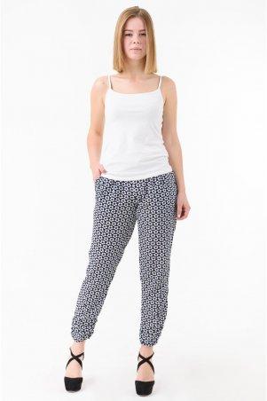 Caramella. Летние женские брюки. Артикул: CR-10147-11
