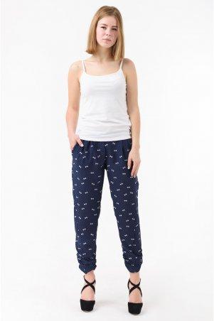 Caramella. Летние женские брюки. Артикул: CR-10147-12