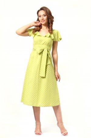 Alika Kruss. Платье. Артикул: М-007362