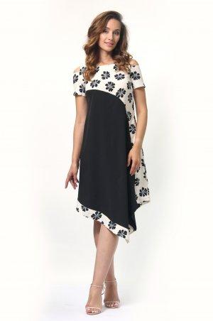 Alika Kruss. Платье. Артикул: М-002-1539-1566
