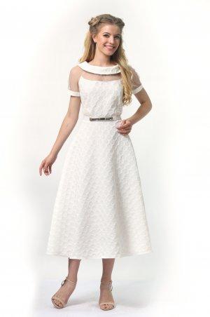 Agata Webers. Платье с узким ремешком. Артикул: Ф-080681