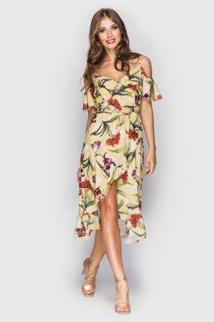 "TessDress. Платье ""Бони"". Артикул: 1574"