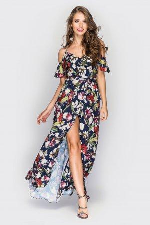 "TessDress. Платье ""Фёкла"". Артикул: 1573"