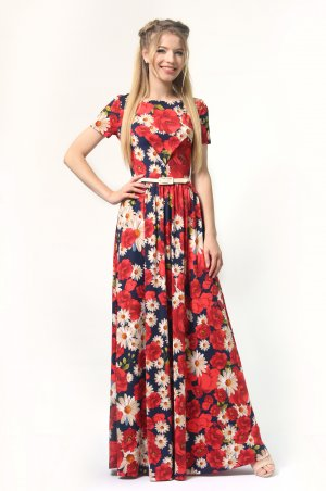 Lila Kass. Платье. Артикул: Л-022757