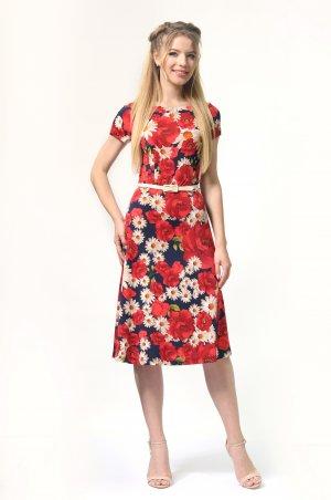 Lila Kass. Платье. Артикул: Л-012757д