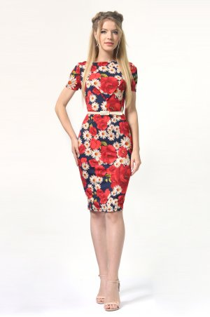 Lila Kass. Платье. Артикул: Л-010757