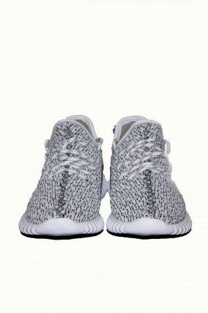 Vision FS. Трендовые текстильные кроссовки. Артикул: 16102 W