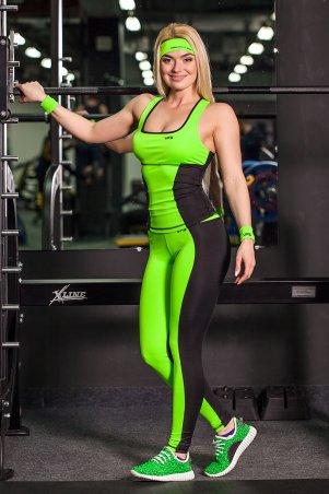 "Vision Fitness Sport. Костюм для фитнеса ""Cross PRO"". Артикул: 17901 Z"