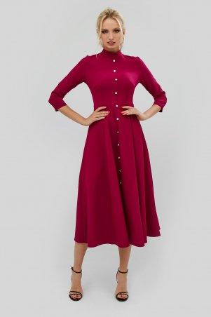 "Cardo. Платье ""KOSP"" фуксия. Артикул: CRD1804-1671"