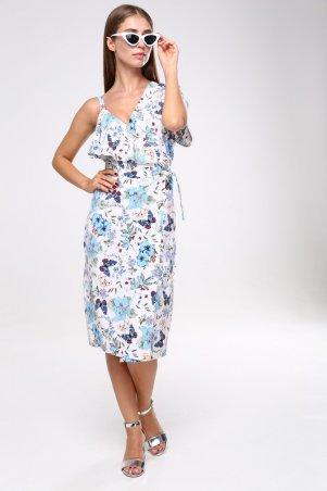 "Lavana Fashion. Платье ""GOZEFINA"". Артикул: LVN1804-0982-1"