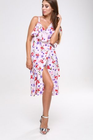 "Lavana Fashion. Платье ""GOZEFINA"". Артикул: LVN1804-0982-2"