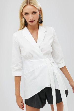 """Cardo. Рубашка """"ERIOS"""" белый. Артикул: CRD1802-0101"""