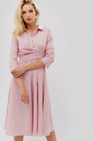 "Cardo. Платье ""KINS"" розовый. Артикул: CRD1804-1731"