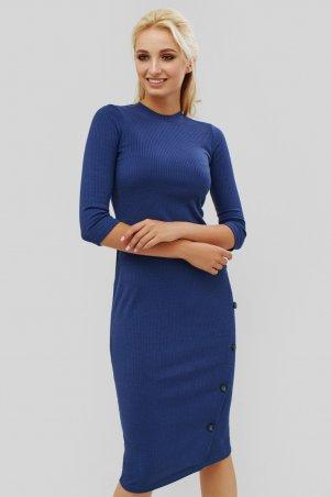 "Cardo. Платье ""MATIAS"" синий. Артикул: CRD1804-1842"
