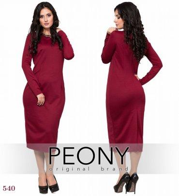 Peony. Платье Самбука-1. Артикул: 181115