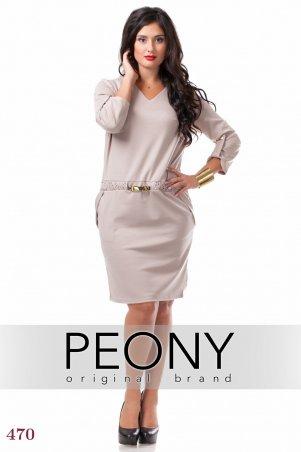 Peony. Платье Кейптаун-1. Артикул: 030815