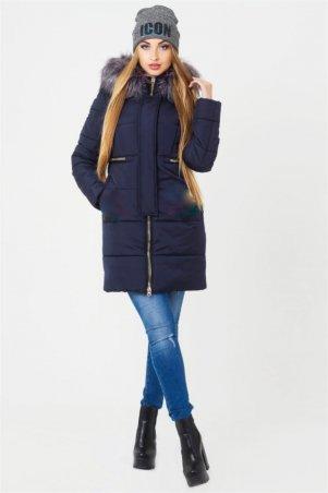 DONO. Куртка женская BIRD без аппликации. Артикул: KB2347