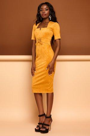 Jadone Fashion. Платье. Артикул: Виолетта М7