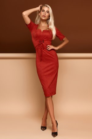 Jadone Fashion. Платье. Артикул: Виолетта М6