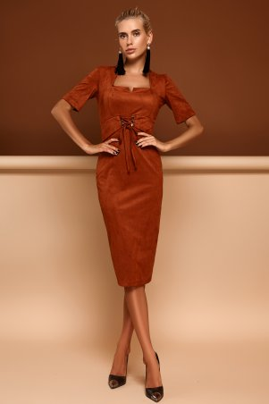 Jadone Fashion. Платье. Артикул: Виолетта М4