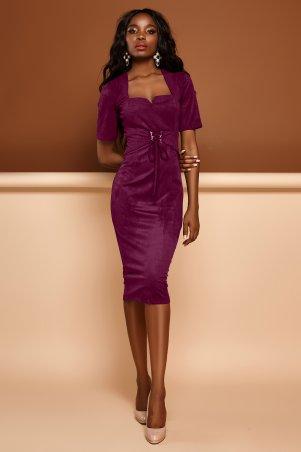 Jadone Fashion. Платье. Артикул: Виолетта М2