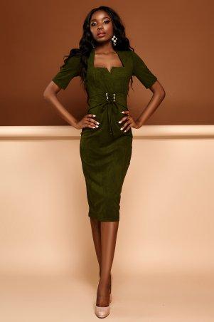 Jadone Fashion. Платье. Артикул: Виолетта М1
