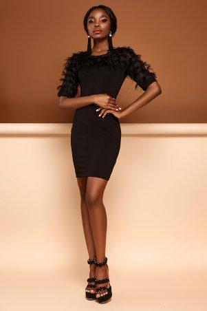 Jadone Fashion. Платье. Артикул: Рошель М3