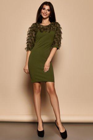 Jadone Fashion. Платье. Артикул: Рошель М2