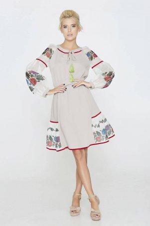 Nenka. Платье. Артикул: 634-c01