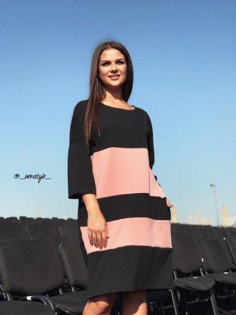 New Style: Платье 1291_терракотовый - главное фото