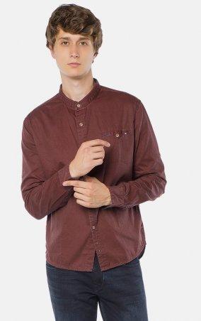 MR520. Рубашка. Артикул: MR 123 1385 0218 Wine