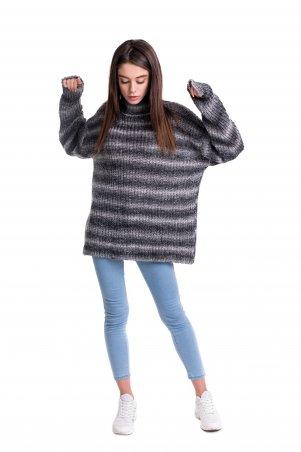 Bakhur. Объемный свитер. Артикул: 3167