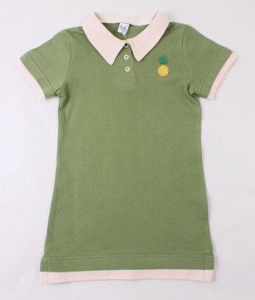 Valeri-Tex. Платье - поло. Артикул: 2083-20-131-022