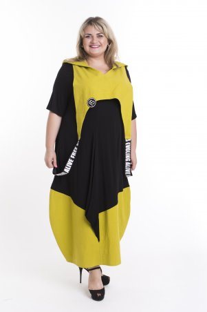 BigFashionStyle. Платье Имидж. Артикул: 456И4