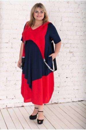 BigFashionStyle. Платье Имидж. Артикул: 456И3