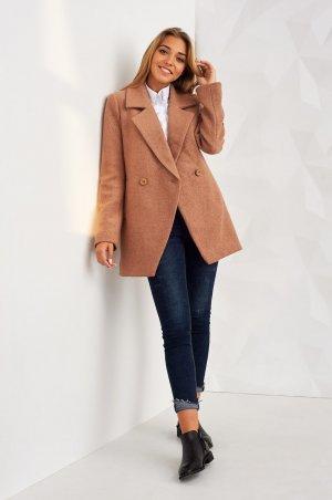 Stimma. Женское пальто  Октавия. Артикул: 2493