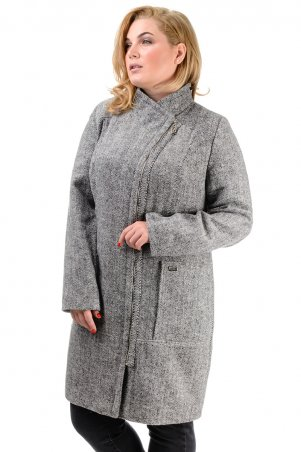 . Женское демисезонное пальто «Дана». Артикул: 350