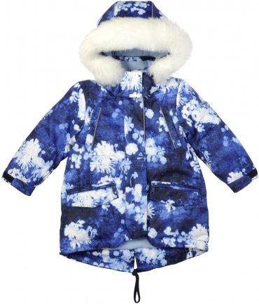 Garden baby: Куртка для дев.парка 105547-63/34 - главное фото