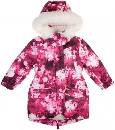 Garden baby. Куртка для дев.парка. Артикул: 105547-63/33