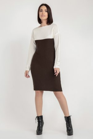 TrikoBakh: Платье 881 - главное фото