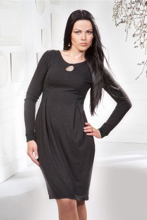 TrikoBakh: Платье 948 - главное фото