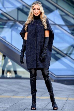 Jadone Fashion. Жилет-кейп. Артикул: Чизара М1