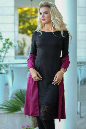 Bisou: Платье облегающее 7788 - главное фото