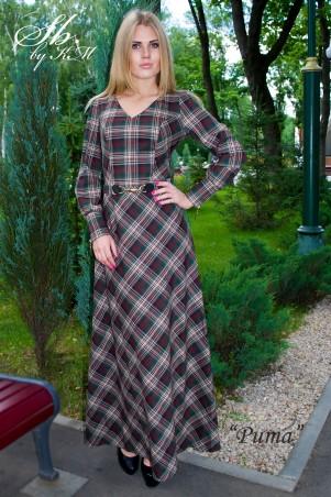 Simply brilliant: Платье Рита - главное фото