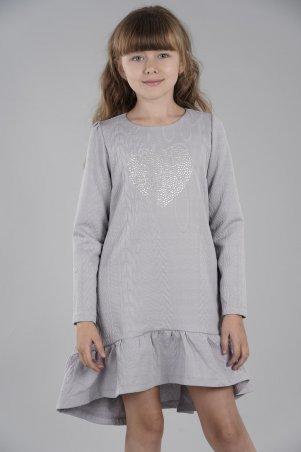 0f60d71c7d4 Платье 4141 2 цвета серый от